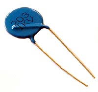0.02uF .02uF 1000V 1KV Ceramic Disc Capacitor