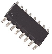 MC14051BDR2 Analog Multiplexer IC ON Semiconductor