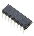 74HC139 MM74HC139N Dual 2-to-4 Line Decoder IC Fairchild
