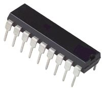 AD7541KN AD7541 DAC DA Converter IC Analog Devices