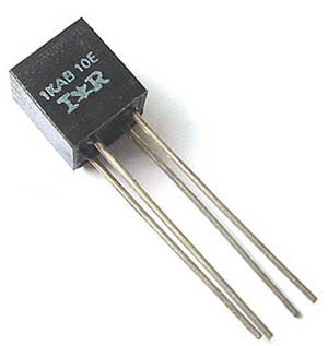 1.2A 1.2 Amp 100V Bridge Rectifiers 1KAB10E