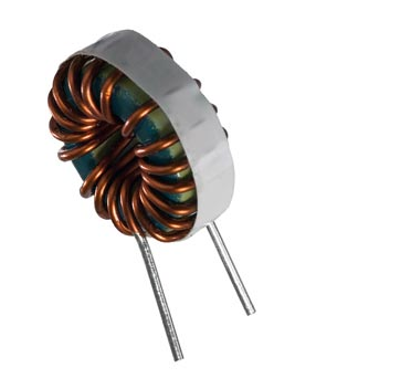 47uH High Current Toroid Inductor 2109-V Bourns