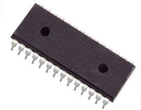 M27C512-20B1 512 Kbit EPROM IC