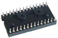 28 Pin Machine IC Socket ICA-286-S-TT
