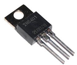 2N6401 16A 16 Amp 100V SCR Reverse Blocking Thyristor