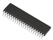TMP80C48AP-6 CMOS Toshiba IC