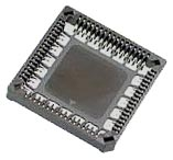 84 Pin PLCC SMT IC Socket Molex