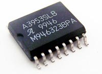 A3953 A3953SLB Full Bridge PWM Motor Driver IC
