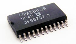 ADM238LJR 5V Powered CMOS IC Analog Devices