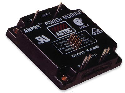 AL60A-300L-150F08 120W Power Module Astec