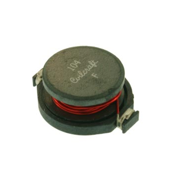 100uH Power Inductor DO5010H104MLB Coilcraft