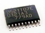 DS21T07E DS21T 07 SCSI Terminator Dallas