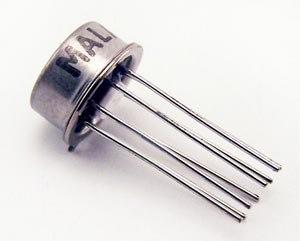 HA2-5170-5 8MHz Precision JFET Op Amp