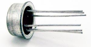 2N3810 JANTX2N3810 .05A 60V Military Transistor