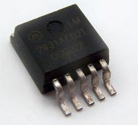 LM2931ACD2T LM2931 ACD2T 100mA LDO Voltage Regulator