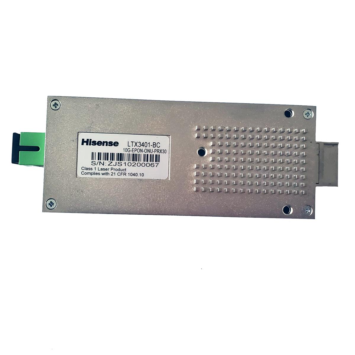 LTX3401-BC Optical Transceiver Hisense