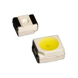 Amber Surface Mount LEDS Hypertop LAT676R1R2-1