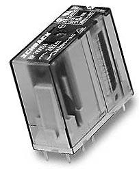 RP810012 12V Schrack Power PCB Relay RP II-1