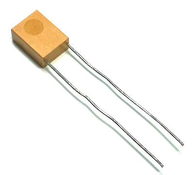 47uF 6.3V Radial Molded Tantalum Capacitors T340C476M006
