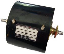 10K ohm Variable Resistor Helipot Beckman SB265