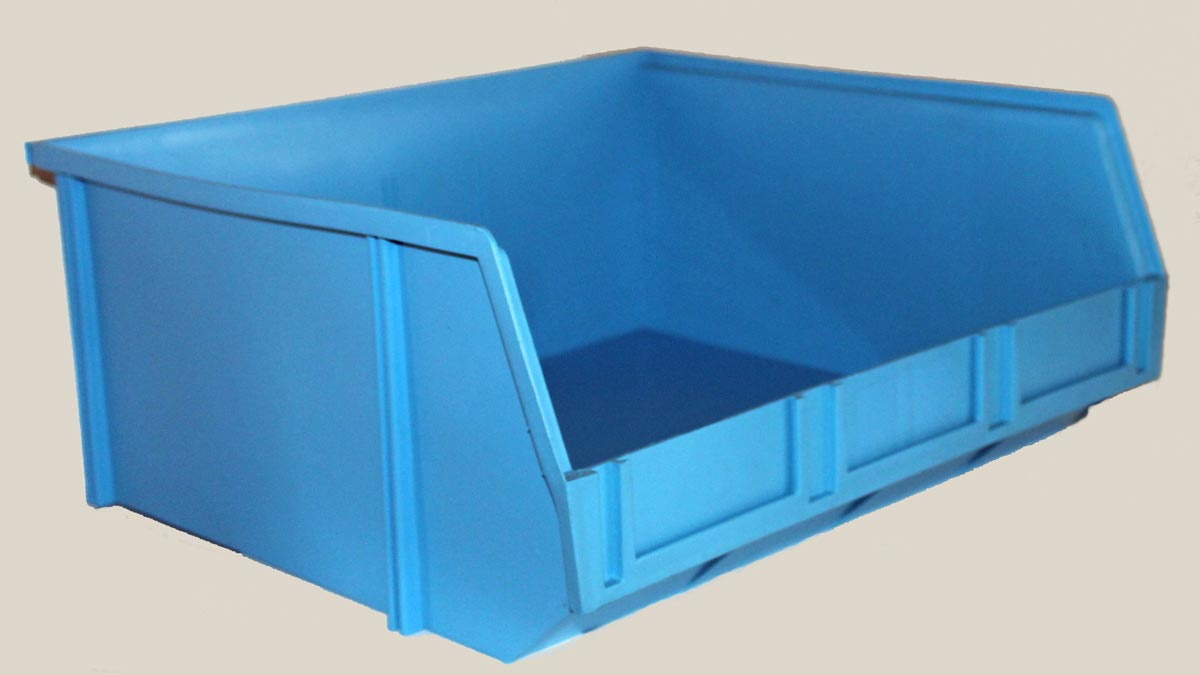 Large Anti-Static ESD Protection Stacking Bins