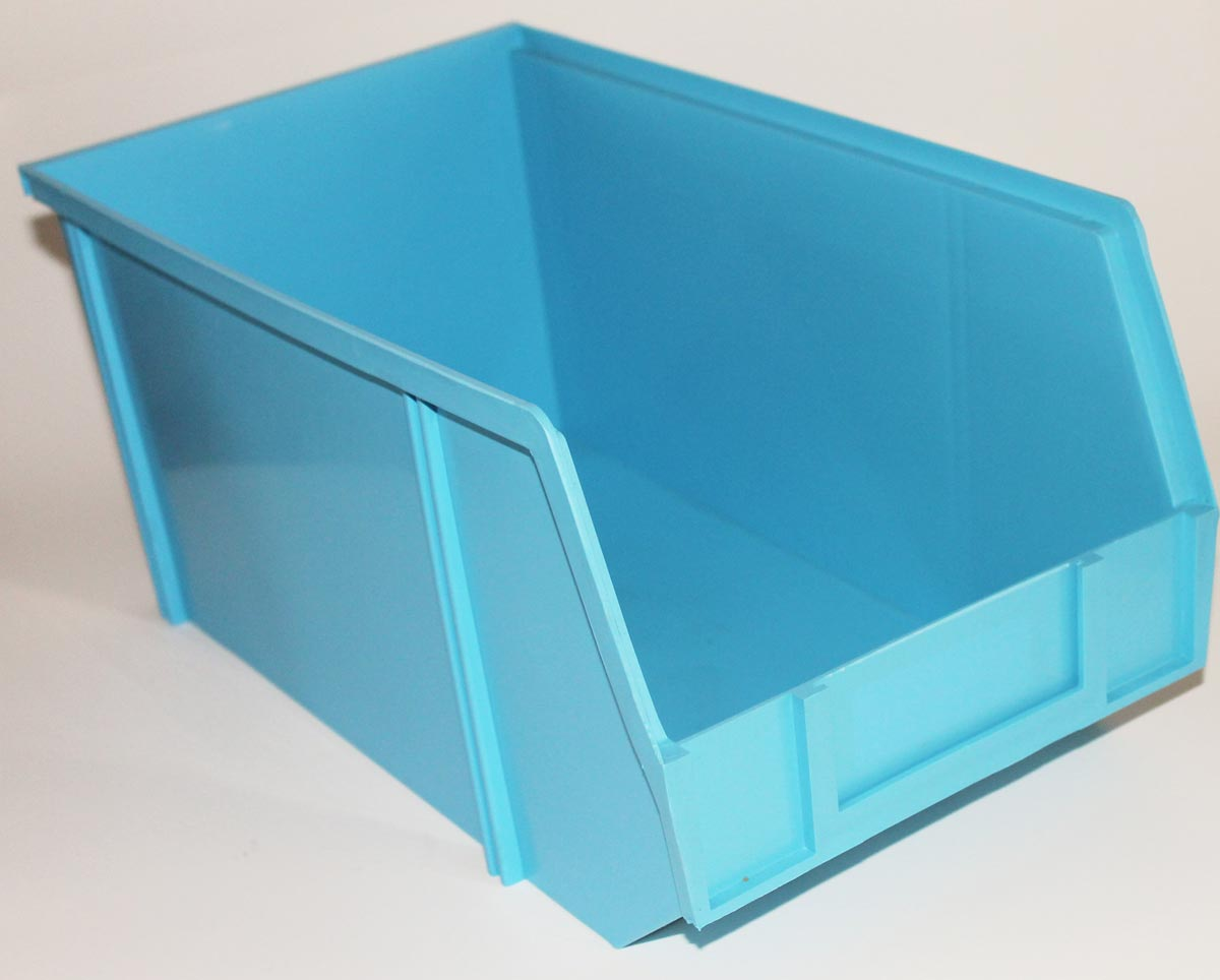 Medium Anti-Static ESD Protection Stacking Bins