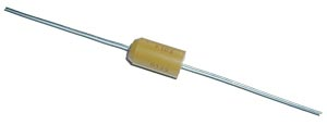 150uF 10V 20% Axial Tantalum Capacitor T322E157M010AS