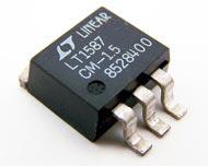 LT1587CM-1.5 3A 1.5V Voltage Regulator
