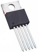 LM2575T-5.0 1A 1 Amp 5V TO220-5 Voltage Regulator