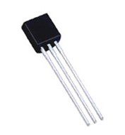 LM317LZ 100mA 40V Adjustable Voltage Regulator