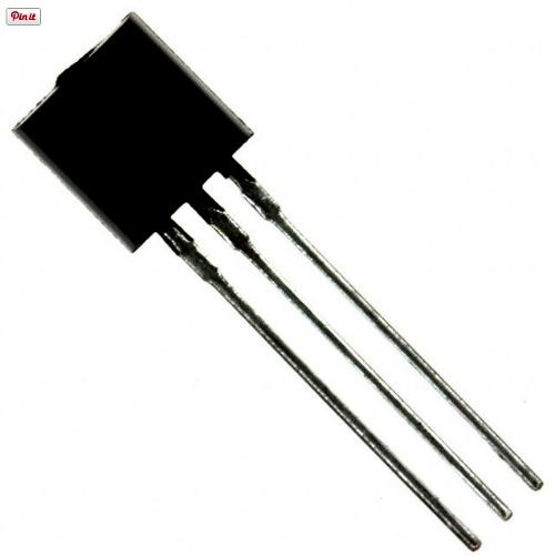78L05Z 78L05 100mA 5V Voltage Regulator Positive