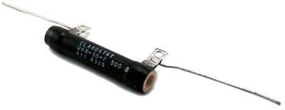 10W 500 ohm Vitreous Wirewound Resistor VPR-10-F-500