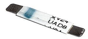 2.4A 16V Polyswitch Fuse Raychem VTP-240