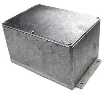 Aluminum Die-Cast Cases Enclosure Large Project Boxes