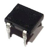 1A 1 Amp 400V Bridge Rectifier DF04M 4 Pin DIP