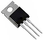 IRF610 3.3A 200V N-Channel Mosfet Transistor