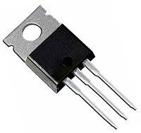 IRFBC40 2A 600V N-Channel Mosfet Transistor