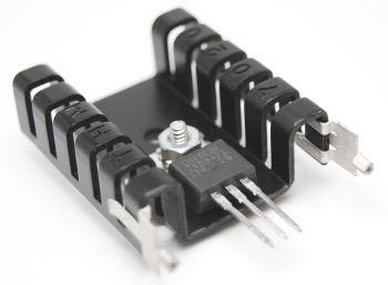 IRFBE30 4.1A 800V N-Channel Mosfet Transistor