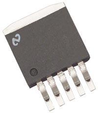 LP3966ES-ADJ 3A 3 Amp 1.2-5V Adjustable Voltage Regulator