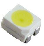 White Surface Mount PLCC-4 LEDS LWE67C LW67CT2-3D-4-30