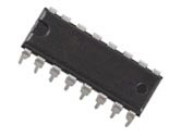 MPC509AP MPC509 AP CMOS Analog Multiplexer IC
