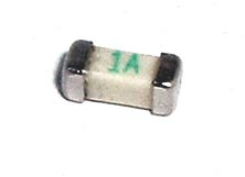 1A 1 Amp 125V Surface Mount Fuse BEL SST1 0680-1000-05