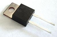 MUR860 8A 8 Amp 600V Power Rectifier Diode