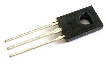 C106B 4 AMP 4A 200V Thyristors SCRs PNPN