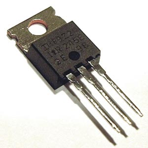 IRF9Z20 IRF9Z 9.7A 50V N-Channel MosFET