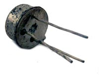 MC79L05 MC79L05 ACG 100mA 5V Negative Voltage Regulator