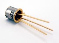 2N4856 JANTXV2N4856 Military JFET Transistor