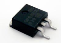 M50P03HDL 50A 30V Power MosFET P-Channel