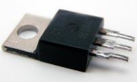 C122B1 8A 200V SCR Reverse Blocking Thyristor