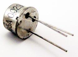 2N2905A 600mA 60V Silicon PNP Transistor